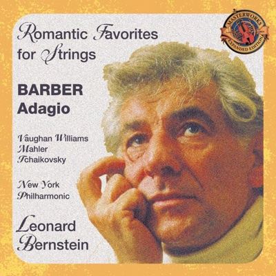 Adagio for Strings - Leonard Bernstein & New York Philharmonic song