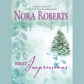 First Impressions (Unabridged) [Unabridged Fiction] audiobook