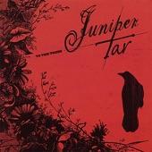 Juniper Tar - She's Inside Glass