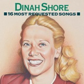 Dinah Shore - I'm Yours (78rpm Version)