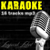 A Natural Woman (Instrumental Karaoke - Original By Aretha Franklin) - The Karaoke Leopard