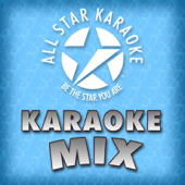 Don't Stop Believin' (in The Style Of Journey) [Karaoke Version] [Karaoke Version]-All Star Karaoke