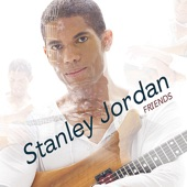 Stanley Jordan - Bathed in Light