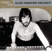 Games People Play med The Alan Parsons Project