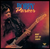 Bobby Parker - Fast Train