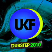 UKF Dubstep 2010-Various Artists