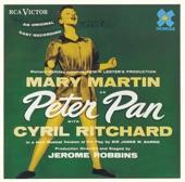 Mary Martin - Never Never Land