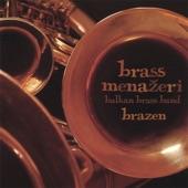 Brass Menazeri - Demiranov Cocek