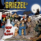De Griezel CD