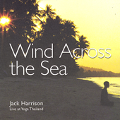 Wind Across the Sea