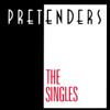 Pretenders - The Singles artwork