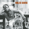 Miles Davis - The Essential Miles Davis (6)  artwork