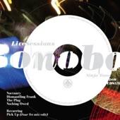Bonobo - The Plug (live version)