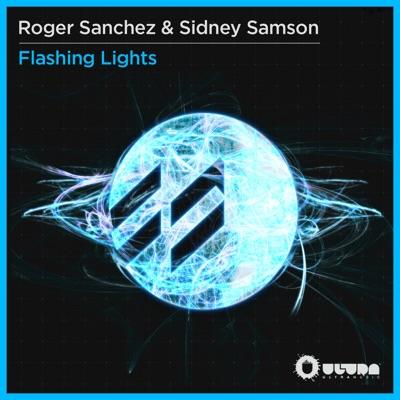 Flashing Lights - Single (Kid Massive Remix) - Roger Sanchez
