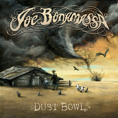 Dust Bowl - Joe Bonamassa album