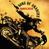 Sons of Anarchy: Shelter - EP
