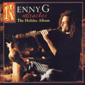 Kenny G - Greensleeves (What Child Is This?)