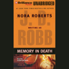J. D. Robb - Memory in Death: In Death, Book 22 (Unabridged)  artwork