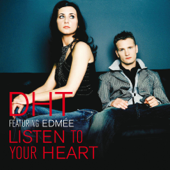 Listen to Your Heart (Edmée's Unplugged Vocal Edit)