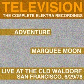 Television - Marquee Moon (Remastered)