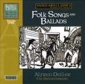 Alfred Deller & The Deller Consort - John Blow- The Self Banished