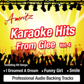 Karaoke Hits From Glee - Vol.4