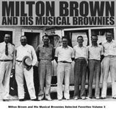 Milton Brown and His Musical Brownies - Garbage Man Blues