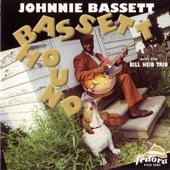 Johnnie Bassett,The Bill Heid Trio - Walk My Blues Away