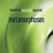 Branford Marsalis Quartet - The Last Goodbye