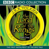 J. R. R. Tolkien - The Lord of the Rings: The Fellowship of the Ring (Dramatised)  artwork