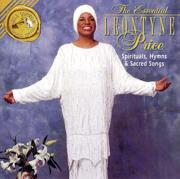 The Essential Leontyne Price - Spirituals, Hymns & Sacred Songs - Leontyne Price