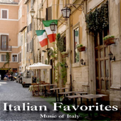 Italian Favorites-Music of Italy