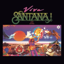 viva santana by santana on apple music