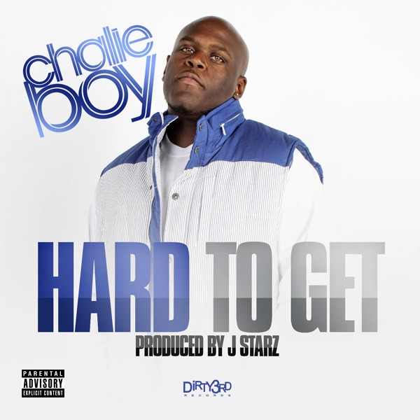 Hard To Get - Single