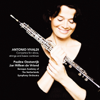 Concertos For Oboe, Strings and Basso Continuo - Pauline Oostenrijk, Jan Willem de Vriend & Baroque Academy of The Netherlands Symphony Orchestra