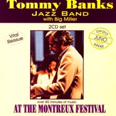 Tommy Banks - Big Yellow Taxi