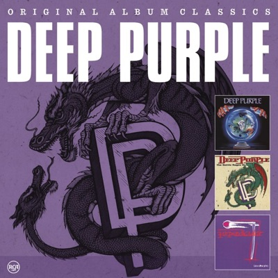 Original Album Classics: Deep Purple - Deep Purple