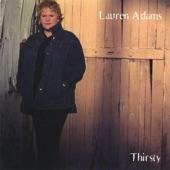 Lauren Adams - As Tears Go By