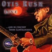 Otis Rush - It's My Own Fault