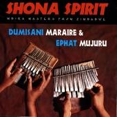 Ephat Mujuru - Chemutengure Instr.