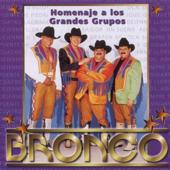 Olvídarte Nunca - Bronco