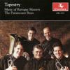 Paramount Brass - Paramount Brass: Tapestry - Music of Baroque Masters Grafik