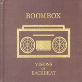 Boombox - Midnight on the Run