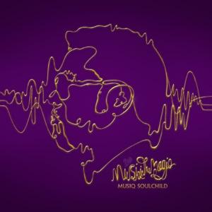 Musiqinthemagiq (Deluxe Version)