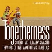 DJ Marky & Makoto - TOGETHERNESS