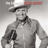 Gene Autry - South Of The Border (Down Mexico Way) (Album Version)