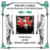 The Musicians Of The British Empire - Snack Crack