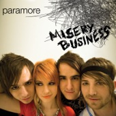 Misery Business - EP