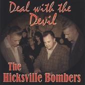 Hicksville Bombers - I'm Into Something Good