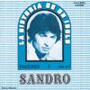 Sandro con acompañamiento de Guitarra - Es el Amante ilustración